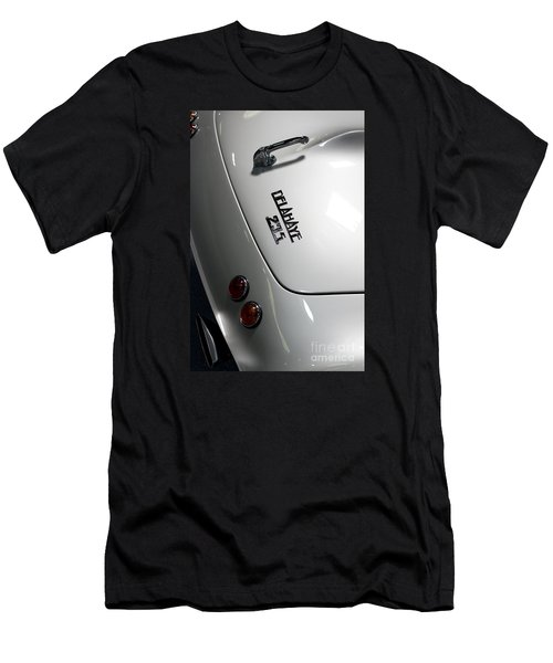 Men's T-Shirt (Slim Fit) featuring the photograph Rare Cabriolet by Jason Abando