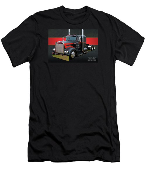 Rat Rig Men's T-Shirt (Athletic Fit)