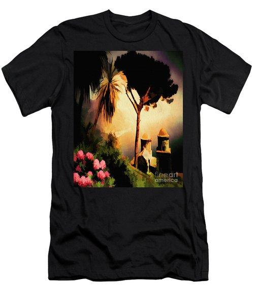 Ravello Men's T-Shirt (Athletic Fit)