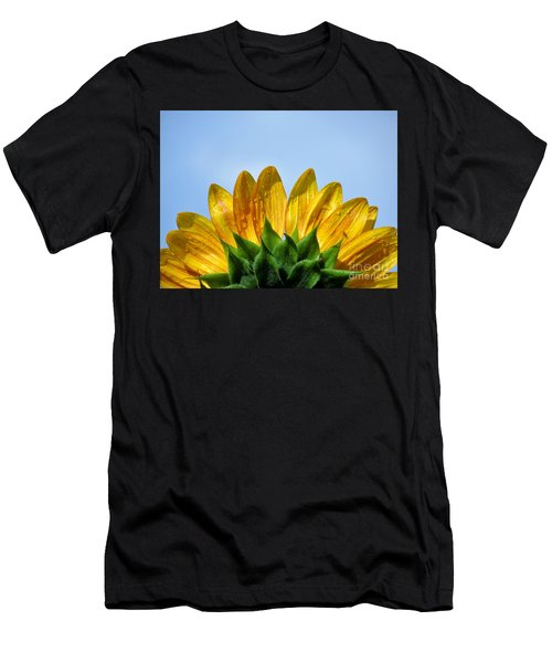 Rays Of Sunshine Men's T-Shirt (Athletic Fit)