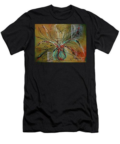Razzle Dazzle Men's T-Shirt (Athletic Fit)
