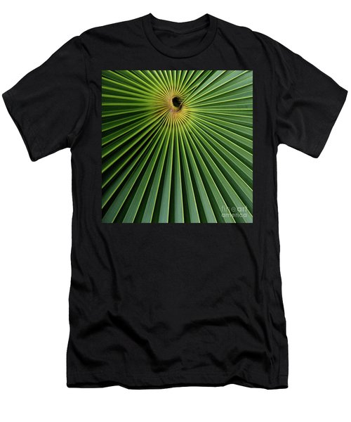 Razzled Rays Mexican Art By Kaylyn Franks Men's T-Shirt (Athletic Fit)