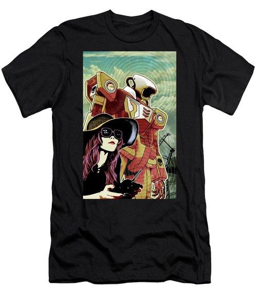 RC Men's T-Shirt (Athletic Fit)