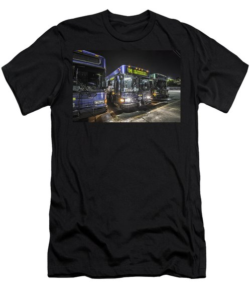 Ready To Roll Men's T-Shirt (Athletic Fit)
