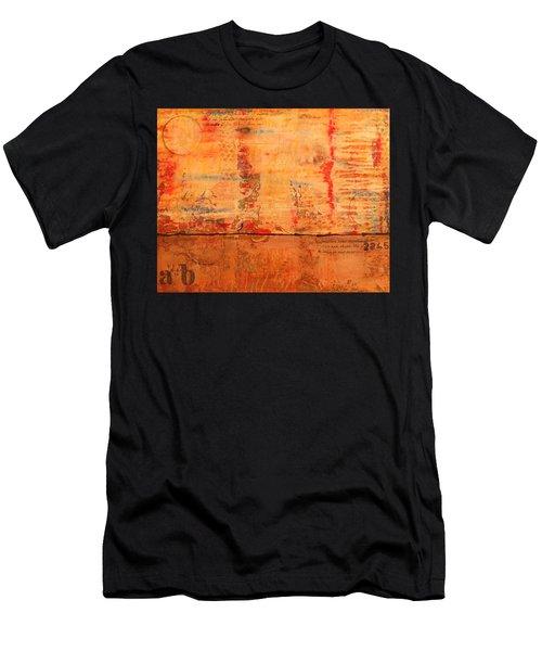 Rebar Men's T-Shirt (Athletic Fit)
