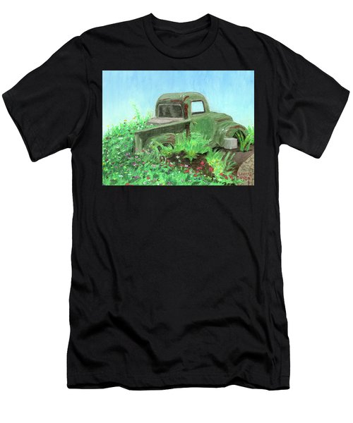 Reclaimed Men's T-Shirt (Athletic Fit)
