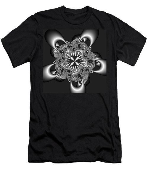 Recomizing Men's T-Shirt (Athletic Fit)