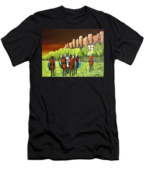 Reconnaissance Men's T-Shirt (Athletic Fit)