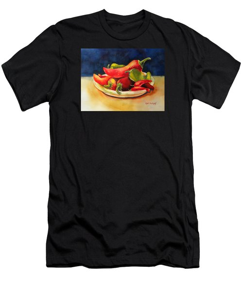 Red Hot Chile Peppers Men's T-Shirt (Athletic Fit)