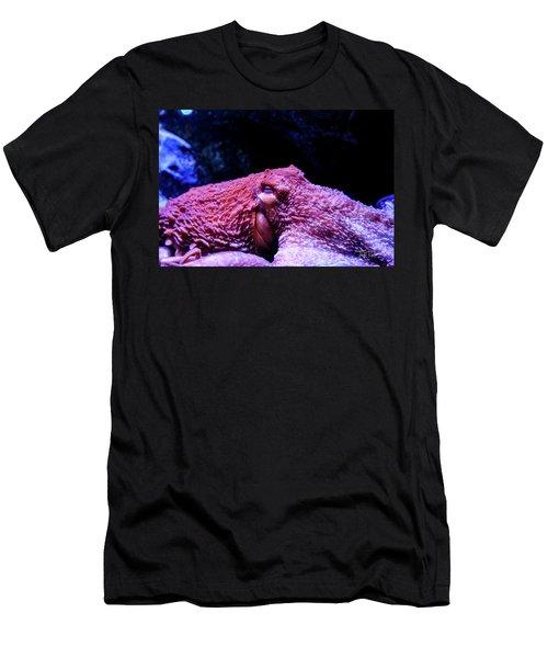 Red Menace Men's T-Shirt (Athletic Fit)