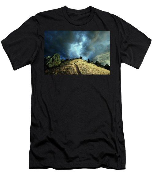 Redemption Trail Men's T-Shirt (Athletic Fit)