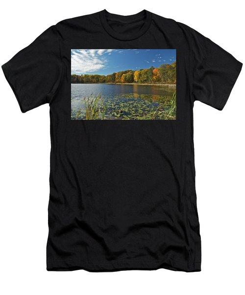 Reed Lake 0162 Men's T-Shirt (Athletic Fit)