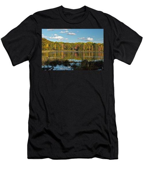 Reed Lake 0249 Men's T-Shirt (Athletic Fit)