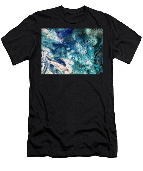 Reef Men's T-Shirt (Athletic Fit)