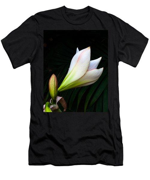 Refined Elegance Men's T-Shirt (Athletic Fit)