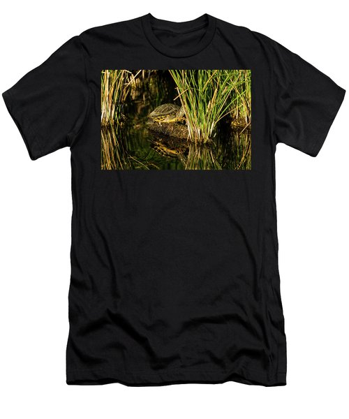 Reflect This Men's T-Shirt (Athletic Fit)