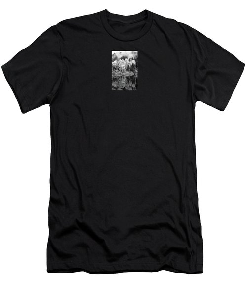Reflected Glories Men's T-Shirt (Athletic Fit)