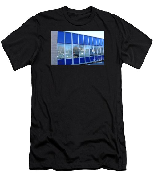 Men's T-Shirt (Athletic Fit) featuring the photograph Reflection by Beauty For God