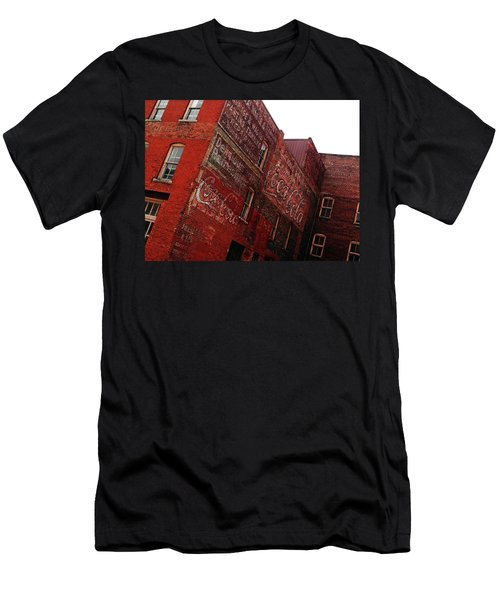 Refreshingly Classic Men's T-Shirt (Athletic Fit)