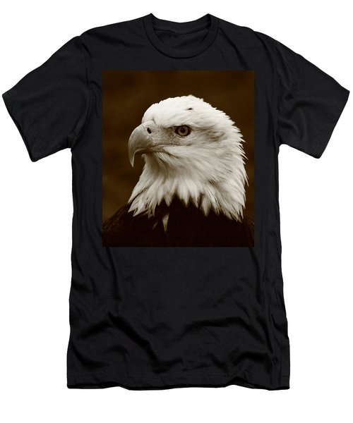Regal  Eagle Men's T-Shirt (Athletic Fit)