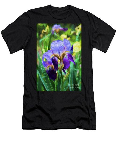 Regal Men's T-Shirt (Athletic Fit)