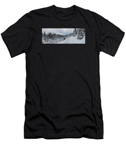 Rehberger Graben, Harz Men's T-Shirt (Athletic Fit)