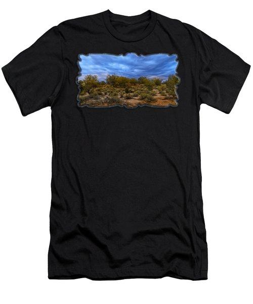 Rejuvenation H17 Men's T-Shirt (Athletic Fit)