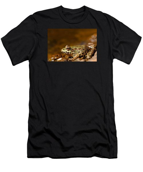 Relaxed Men's T-Shirt (Athletic Fit)