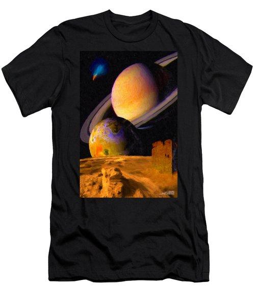 Relic Men's T-Shirt (Athletic Fit)