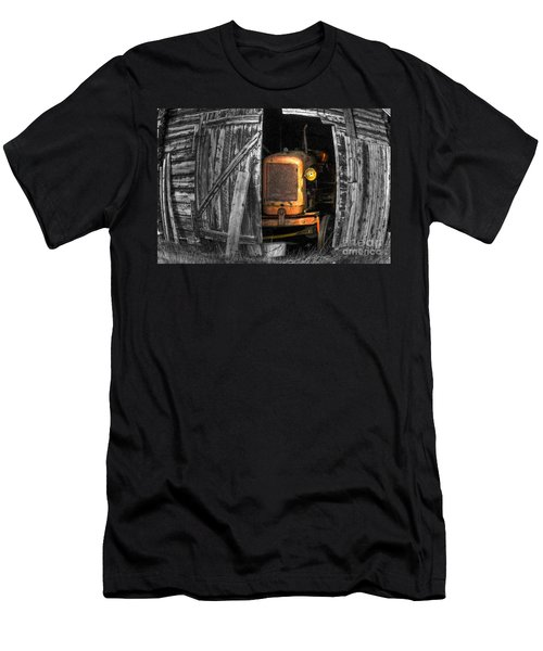 Relic From Past Times Men's T-Shirt (Athletic Fit)