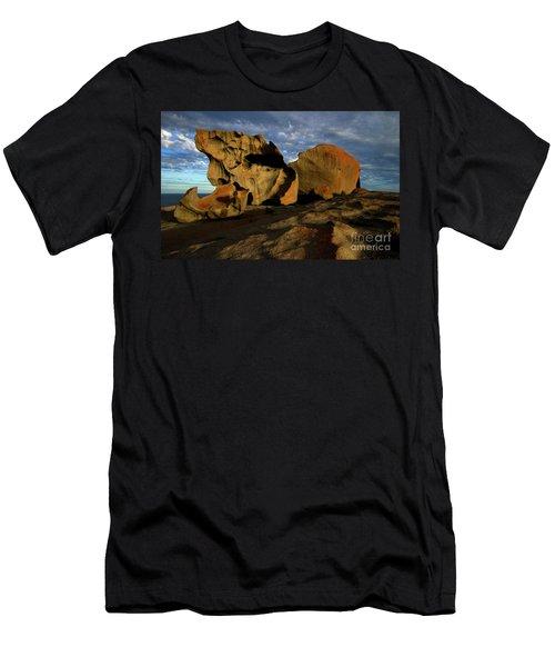 Remarkable Men's T-Shirt (Athletic Fit)