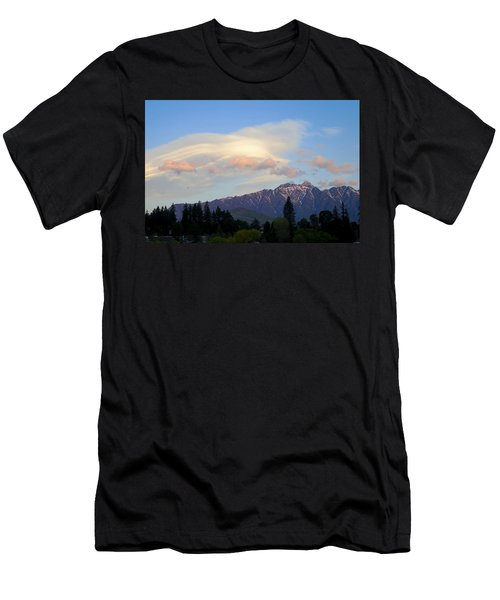The Remarkables Men's T-Shirt (Athletic Fit)