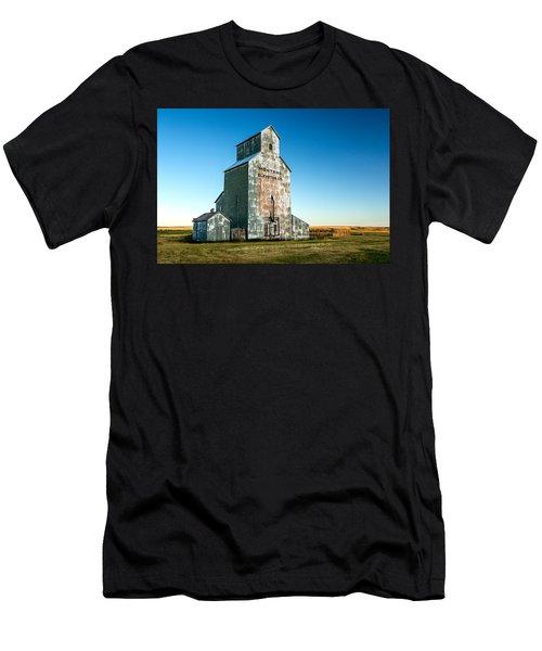 Remember When Men's T-Shirt (Athletic Fit)