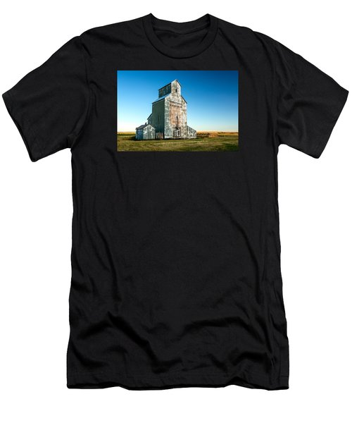 Men's T-Shirt (Athletic Fit) featuring the photograph Remember When by Todd Klassy