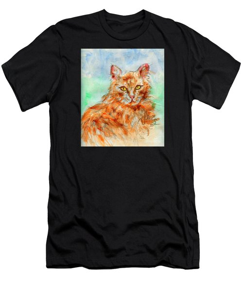 Remembering Butterscotch Men's T-Shirt (Athletic Fit)