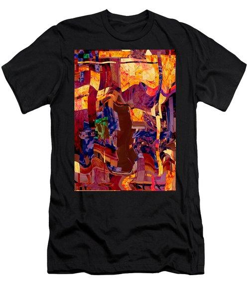 Remnants' Future 2015 Men's T-Shirt (Athletic Fit)