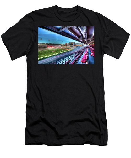 Renovated Martin Stadium Men's T-Shirt (Athletic Fit)