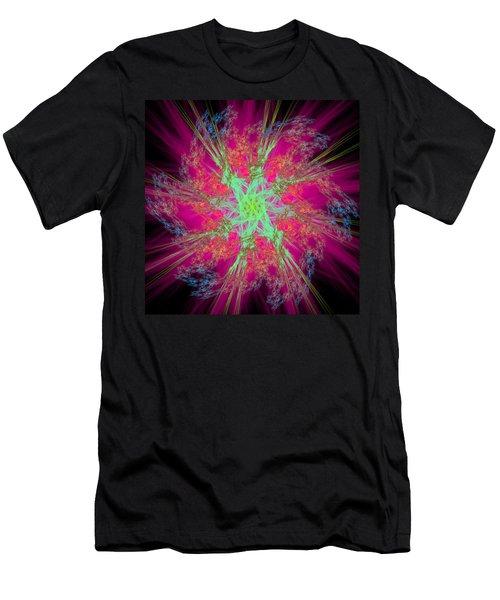 Reprovideo Men's T-Shirt (Athletic Fit)