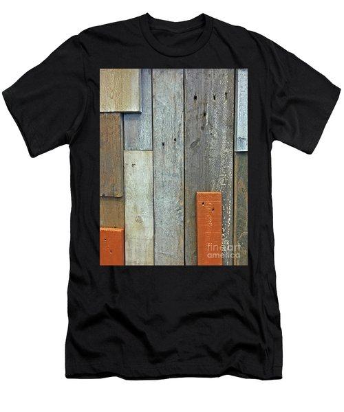 Repurposed Men's T-Shirt (Athletic Fit)