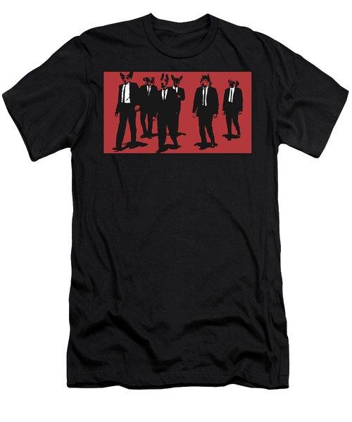 Reservoir Degs Men's T-Shirt (Athletic Fit)