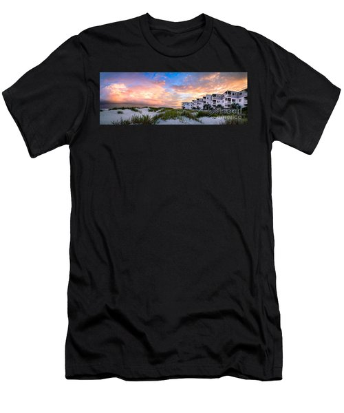 Rest And Relaxation Men's T-Shirt (Athletic Fit)