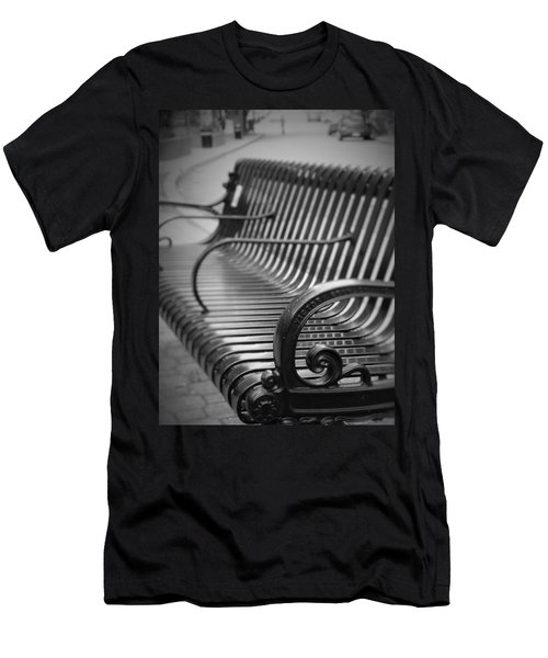 Rest Men's T-Shirt (Athletic Fit)