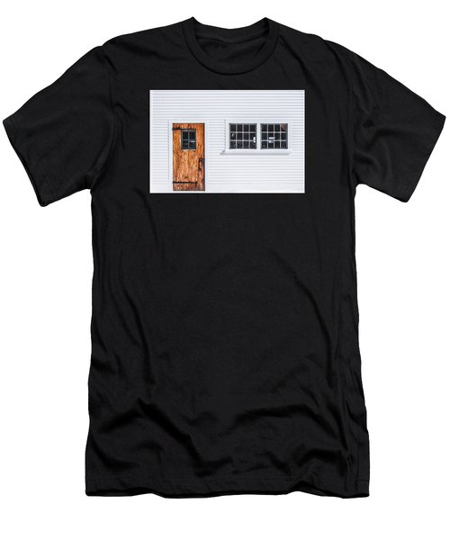 Restoration Men's T-Shirt (Athletic Fit)