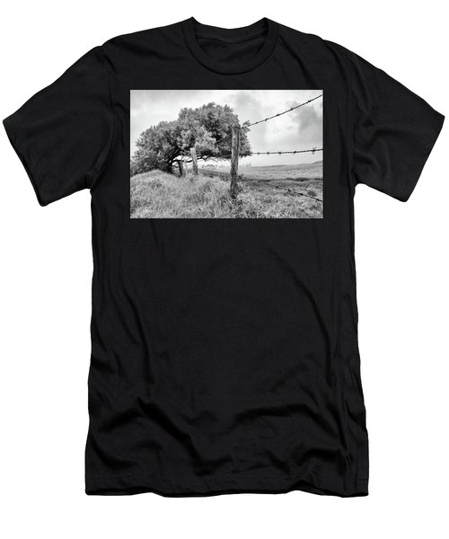 Restricted Men's T-Shirt (Athletic Fit)