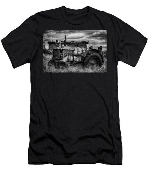 Retirement  Men's T-Shirt (Athletic Fit)