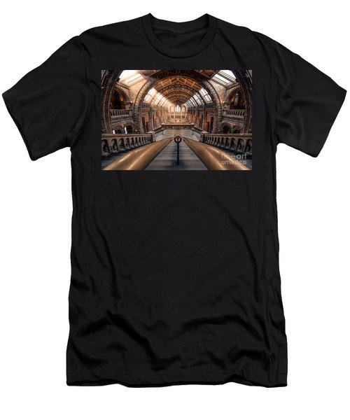 Revelation Men's T-Shirt (Slim Fit) by Giuseppe Torre