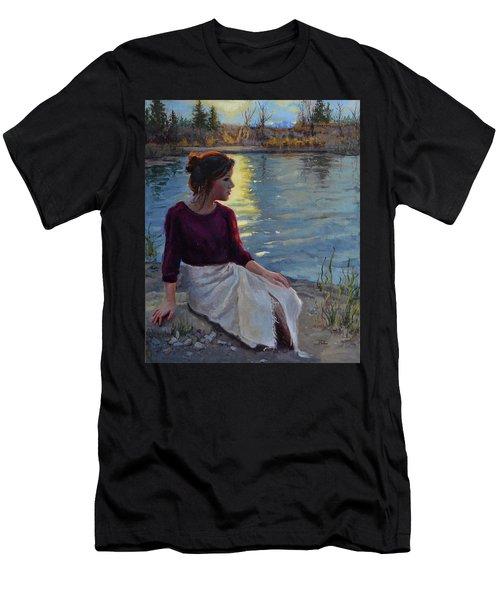 Reverie Men's T-Shirt (Athletic Fit)