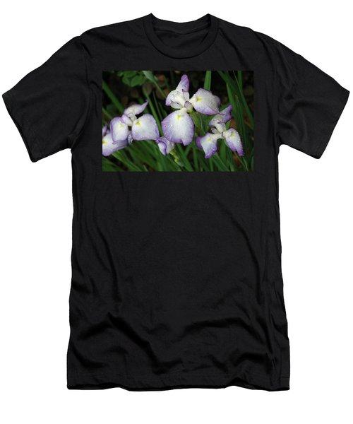 Rhapsody Men's T-Shirt (Slim Fit) by Marie Hicks