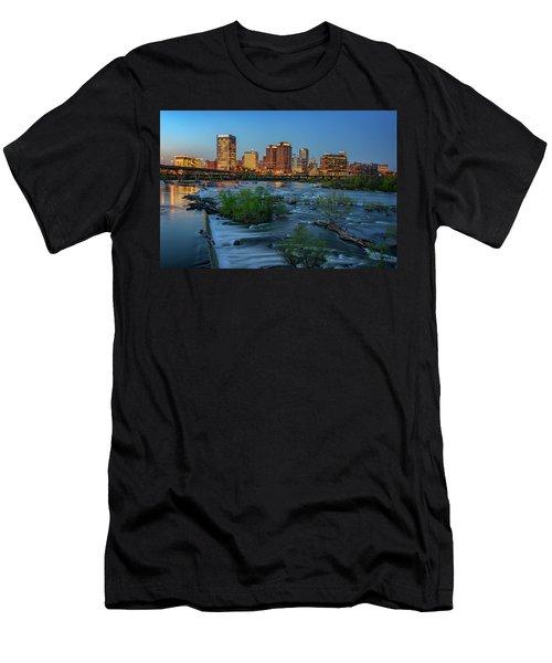 Richmond Twilight Men's T-Shirt (Athletic Fit)