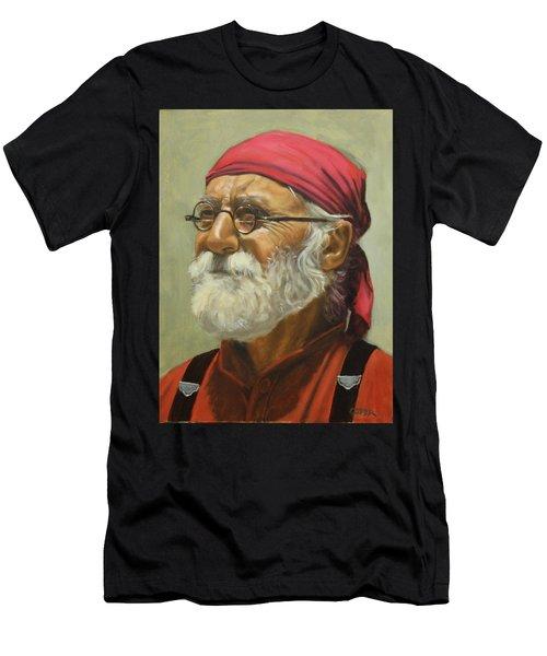 Rickabod At High Noon Men's T-Shirt (Athletic Fit)